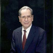 Mr. Melvin Roger Meadows