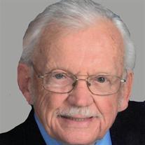 James  Richard Holz