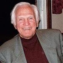 Harold Willis Waterman