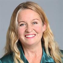 Nancy Haskell