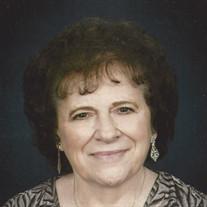 Shirley M.  Mueller