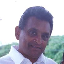Zainool Ali