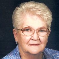 Mildred L. Hansen