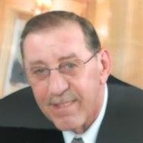 Frederick Howard Bowker