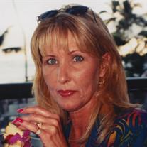 Yvonne Taylor Stewart