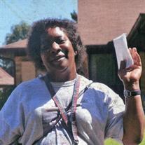 Mrs. Carmen Ferguson Stear