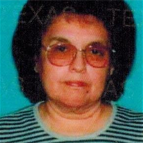Josefina Munoz