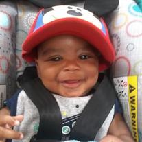 Baby  Azir J.  Gooch