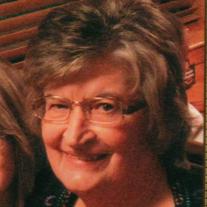 Zella Ann O'Dell
