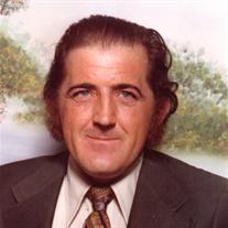 Jerry Wayne Stevenson
