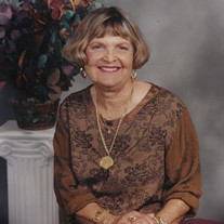 Jo Nell Huckaby