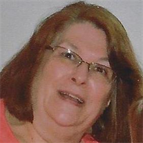 Barbara A Elliott