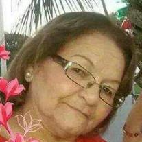 Josefina Figueroa