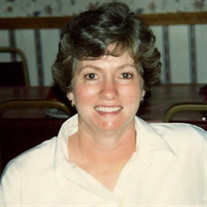 Wilma Mae Ogilvie