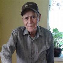 Jose Carmen Talamantes-lopez