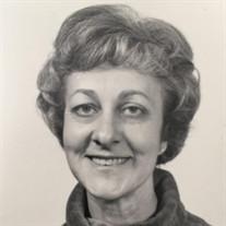 Louise Borey