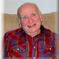 Mr. Bobby Gene Travis