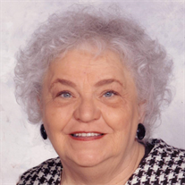 Evelyn Claire Ross
