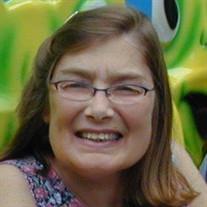 Cynthia  A. Spengler
