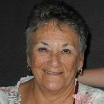 Patricia H. Davis