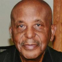 Mr. Glen Jackson