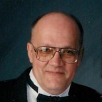 James Edward Studenic