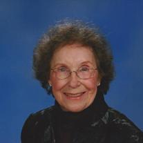 Dorothy M Helming