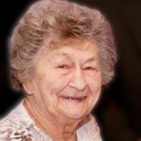 Lillian Pykosz