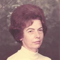 Marie Tarlton Flowers