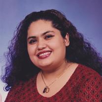 Mrs. Lucia  Belmontes