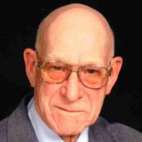 Bernard Emil Lammers
