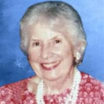 Jane W. Hatter