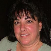 Lydia Rebecca Ragan