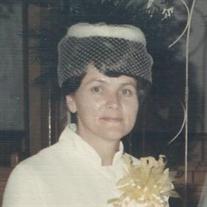 Betty Jean  Barham