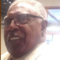 Mr. John Butler Sr.