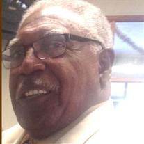Mr. John Butler Sr.