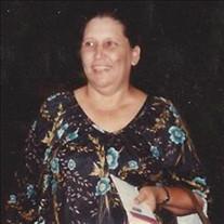 Clara Ravena Robbins