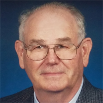 James  M. Connell