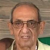 Dr. Ernest J. Baca Jr.