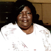 Rose Marie Harris  Guillard