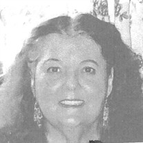 Priscilla Mae Loomis
