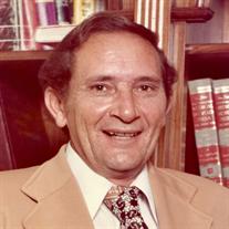 John Sidney Vick