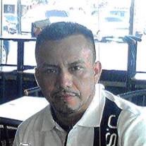 Jesus Magadan Palacios