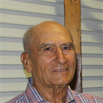 Pedro Antonio Corzo
