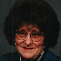 Mrs. Pauline I. Dansereau