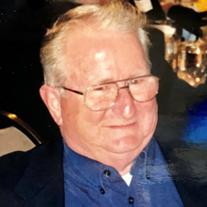Charles Dae Green