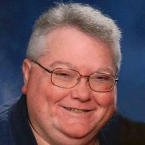 Jeffrey M. Wood