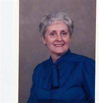 Mrs. Ellen Turner