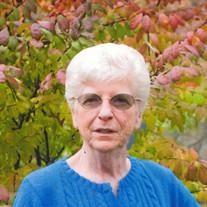 Luanne M. Kistner