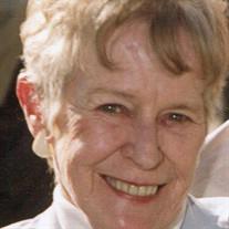Bonnie Mae Hengesteg